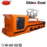 Cjy20/6, 7, 9gp locomotiva elettrica del carrello da 20 tonnellate per estrazione mineraria
