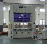 Máquina mecânica aluída dobro lateral reta da imprensa H2-200