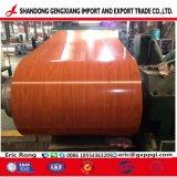 Manufactory Деревянный шаблон зерна из стали с полимерным покрытием катушки зажигания