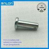 백색 아연에 의하여 직류 전기를 통하는 U자형 갈고리 Pin 금속 Pin 강철 Pin