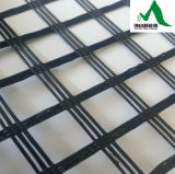 Plain-management Elastic Modulus off Polyester Tensile Geogrid with Good Strength