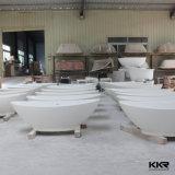 Bañera superficial sólida de la nueva bañera muy pequeña del diseño de Kkr
