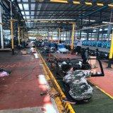 Capienza di rimorchio 800 chilogrammi del motore diesel dell'azienda agricola di tipo UTV del camion