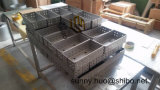 Fabrik-Preis des Molybdän-Bootes, Moly Tellersegment
