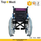 販売のための広州Topemdiのアルミニウム経済的な電動車椅子