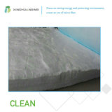 Fábrica directa de fieltro de las lanas de cristal