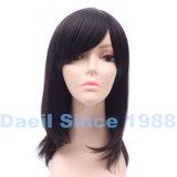 Pelucas naturales chinas del pelo de los accesorios de las mujeres del pelo