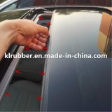 EPDM уплотнитель ветрового стекла автомобилей газа