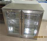 Dispositivo di raffreddamento della barra della parte posteriore di doppio portello con acciaio inossidabile