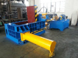 Überschüssiges Metallhydraulische Verpacker-Maschine für die Metallwiederverwertung