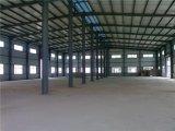 La lumière de construction en acier préfabriqués hangar de l'entrepôt (KXD-SSW93)