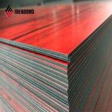 최고 질 (AE-304)를 가진 Ideabond 목제 알루미늄 합성 위원회
