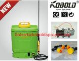 Kobold新しいデザインナップザック12Vの電池のスプレーヤー