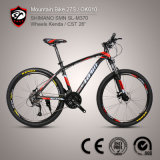 Bici di montagna della lega di alluminio di velocità di Shimano Altus 3X9