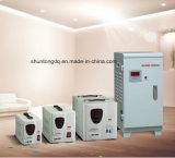 SDR 의 Srv LED 릴레이 유형 가득 차있는 자동적인 AC 전압 조정기