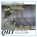 ASTM A53 Gr. B Spiral SSAW Steel Pipes et ERW Pipes