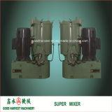 Super Mixer para Calender Line Making Plant Euqipment