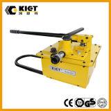 P462 Matériau d'acier de la pompe hydraulique manuelle