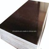 La película de alta calidad enfrentan el contrachapado, madera contrachapada de encofrado de hormigón, madera contrachapada de núcleo Combi