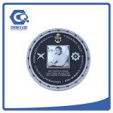Умрите пораженная монетка мягких медальонов монеток эмали коммеморативная для промотирования