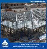 살아있는 Prefabricated 가벼운 강철 별장