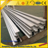 Los fabricantes de aluminio 6063 T5 personalizada perfil de la puerta y la ventana de aluminio