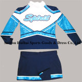 Cheerleading-Uniformen