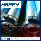 Hidráulicos perforación rotativa de alta presión mangueras de goma