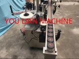 Машина для прикрепления этикеток круглой бутылки Mt-200p автоматическая высокоскоростная с принтером