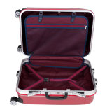 Облегченный багаж доказательства скреста багажа перемещения PC багажа вагонетки