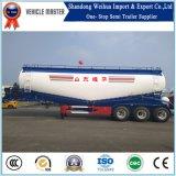 반 중국 최상 45cbm 59t 3axles 대량 시멘트 탱크 트레일러