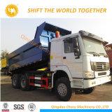 Sinotruk HOWO 6X4 340HP 유로 III 덤프 트럭