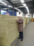 Thermische Isolatie Rockwool voor 60kg120mm