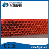 La Chine offre un bon prix de ligne d'extrusion de tubes à double vis