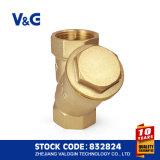 Forjando el latón Y Tipo Filtro del filtro (VG-C11061)