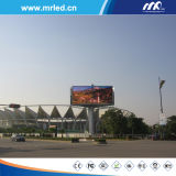 P8mm Full Color Outdoor DEL Message Display pour Advertizing Sign Billboard