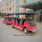 20-местный поезд по шине CAN с электроприводом Rsd-420y
