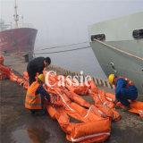 Резиновый нефтяной бум кабеля Coupling/PVC/резиновый нефтяной бум