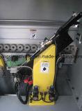 Automatische Rand-Banderoliermaschine mit dem Vor-Prägen und dem Fugen von Funktion