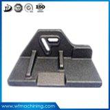Acier inoxydable d'OEM/fer/pièces en acier de pièce forgéee avec le mécanisme de manivelle en métal