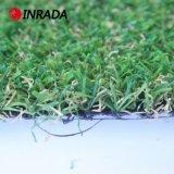 يرتّب وحديقة عشب لأنّ مرج اصطناعيّة