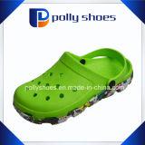 Sandalo variopinto promozionale di modo delle donne di modo