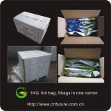 De Oplosbare Organische Meststof van 95%, Kalium Humate, Humusachtig Zuur