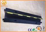 1000*580*120mm Rubber One Channel Event Drop Over Cable Protector