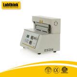 Máquina de sellado en caliente de laboratorio ASTM F2029