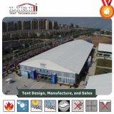 40m Arcum oberstes doppelter Decker-Zelt für Ausstellung-Erscheinen