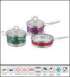 Сотейник Saucepot Frypan цвета