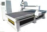 router di CNC di 1500X3000mm, macchina 1530 di CNC per legno con il rullo nella parte anteriore
