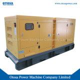 300kVA/240kw de energía eléctrica abierto grupo electrógeno diesel con motor Cummins/Genset