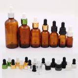 Serie de la botella de cristal para el cosmético (NBG01)